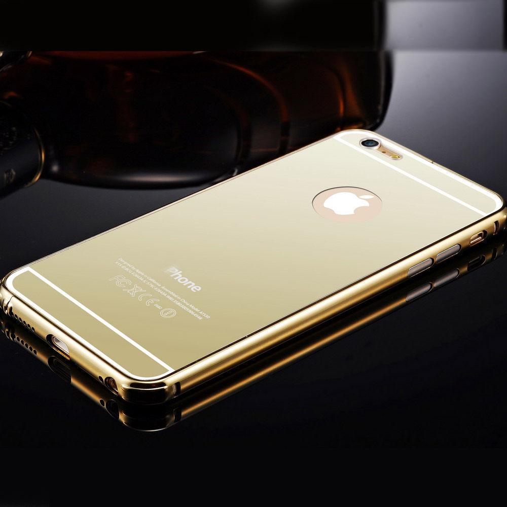 f326325a2cb Funda Case Espejo Mirror De Lujo Iphone 6 6S Plus